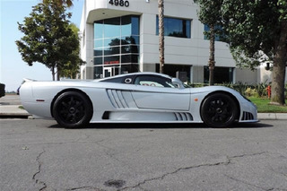 Buy This Very Special 2003 Saleen S7 For $599,999