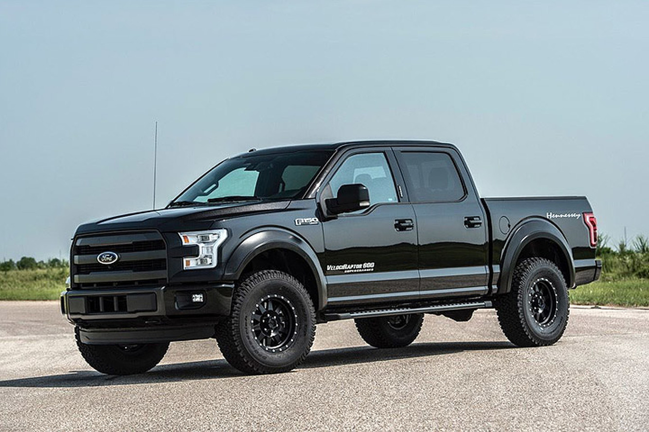 need a 2015 ford raptor hennessey has you covered. Black Bedroom Furniture Sets. Home Design Ideas