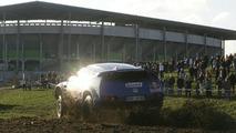 Dakar Series for Central Europe