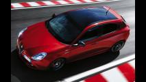 Alfa Romeo Giulietta Sprint Speciale 2015