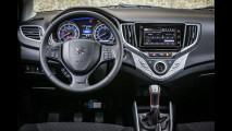 Suzuki Baleno Web S Edition