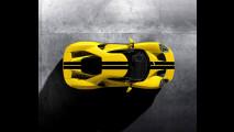 Ford GT, il configuratore online