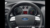 Novo Ford Focus já chegou nas lojas da marca - Sedan já tem fila de espera