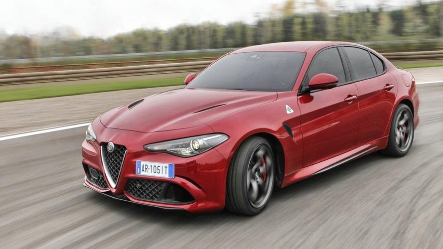 Alfa Romeo: a Giulia számtalan problémáját szoftverhibák okozzák