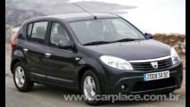 Salão de Genebra 2008: Dacia apresenta o