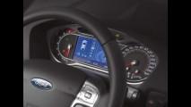Ford Mondeo 2008 Europeu