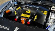 2015 Aston Martin RapidE concept