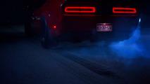 Dodge Challenger SRT Demon Transbrake Teaser