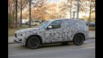 Bayern-SUV im Tarnkleid