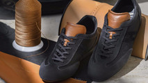 Aston Martin Luxury Sneakers