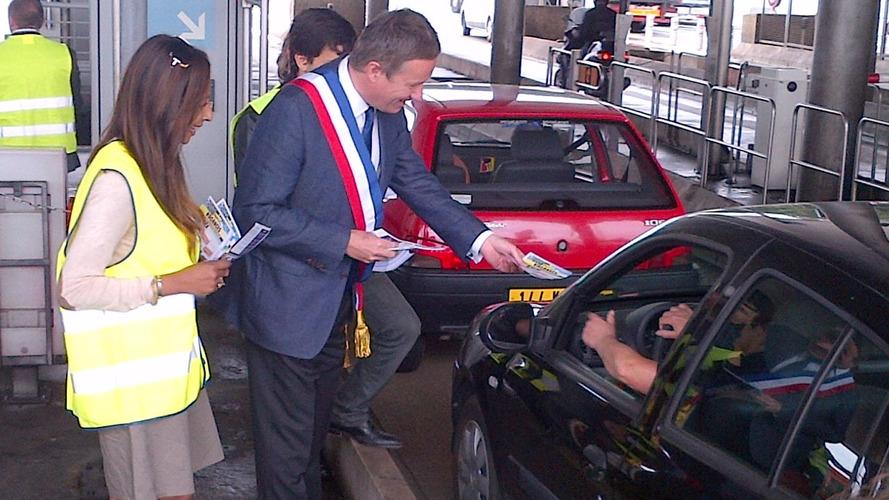 Présidentielles 2017 – Nicolas Dupont-Aignan nous a parlé automobile !