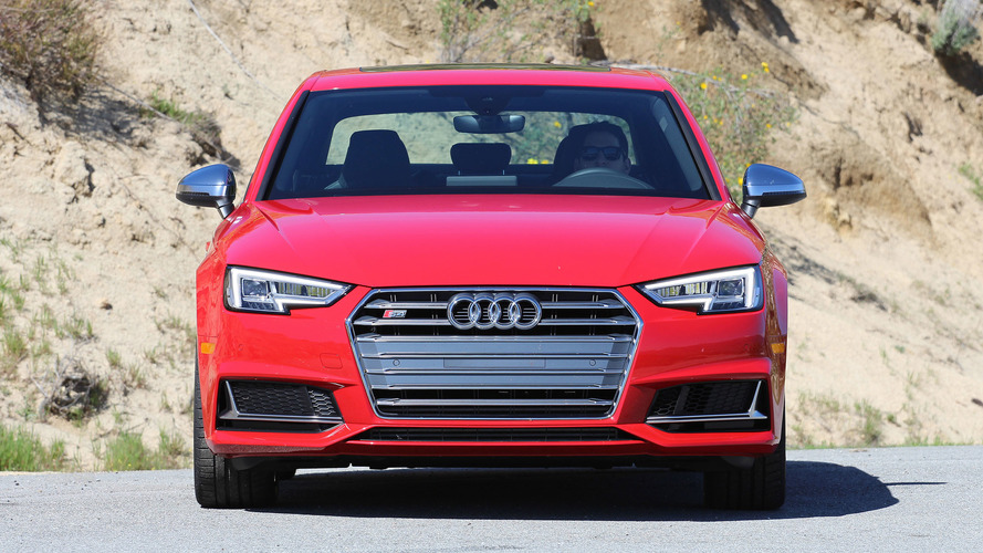 2018 Audi S4 First Drive: Just Right, Yet Again Audi S Quotes on land rover quotes, ski doo quotes, bmw quotes,
