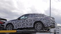 2019 BMW X4 Casus Fotoğraflar