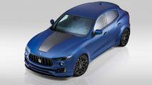 Maserati Levante By Novitec