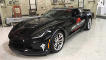 Chevy Corvette Auction Barrett-Jackson