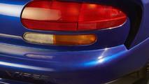 Dodge Viper - Fim da produção