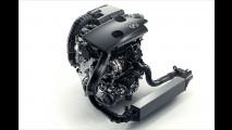 Motor mit variablem Hubraum