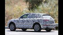 Erwischt:: Audi Q5