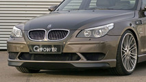G-Power M5 Hurricane