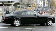 Spy photo: Rolls-Royce Coupe