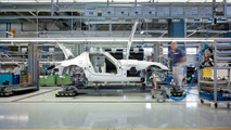 Mercedes needs to build more cars to keep up with Audi, BMW