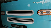 DC Design Imperator and Ying Yang Design Concepts at New Delhi Auto Expo