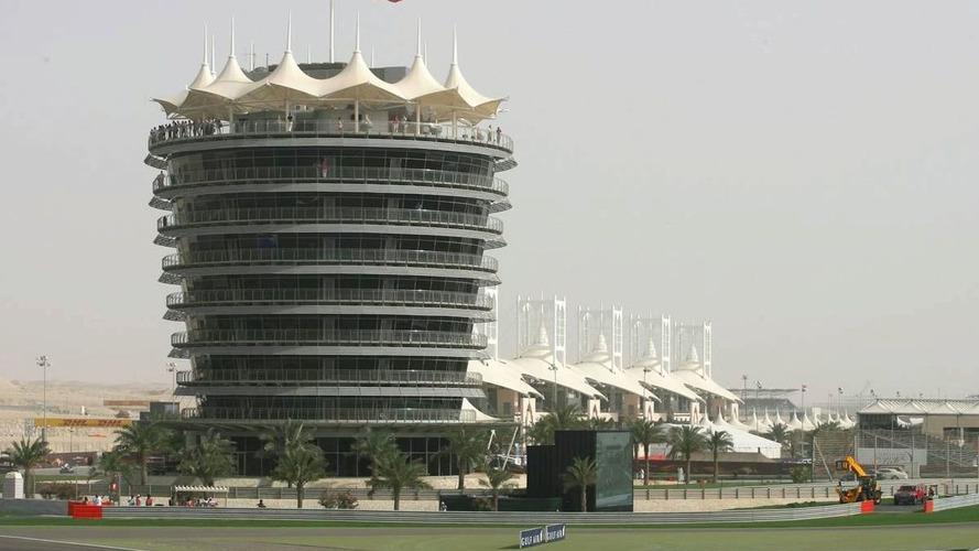 Bahrain to be 'twilight' race in 2014 - Whitmarsh