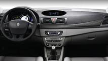 New Renault Megane Sport Tourer