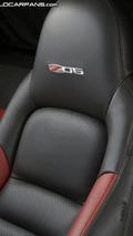 GT1 Champion Corvette Z06