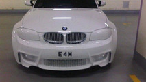 BMW 1-Series M Coupe - 19.8.2011