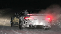 Mercedes-AMG GT-R looks menacing in latest spy photos