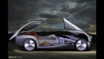 Morgan LifeCar2 Concept