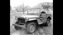 Jeep Willys MA