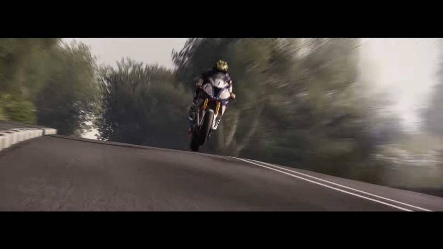 TT Isle Of Man: Ride On The Edge Game