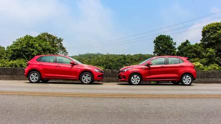 Volkswagen larga na frente da Fiat e assume vice-liderança em 2018
