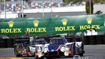 Fernando Alonso podría corre Le Mans en 2018