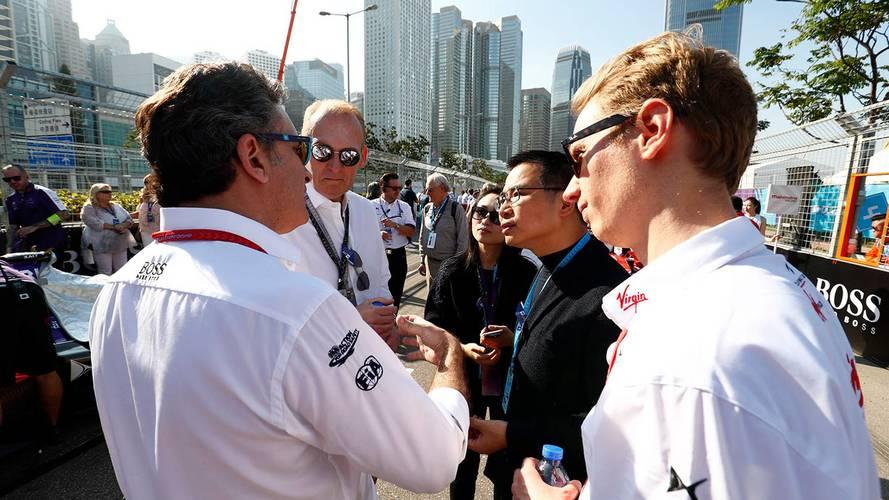 Agag: A Fórmula E deve sobreviver ao seu próprio sucesso