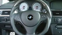 Hartge BMW M3 Steering Wheel