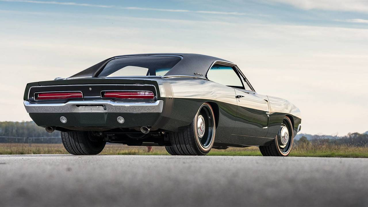 Image of Dodge Charger (1969)