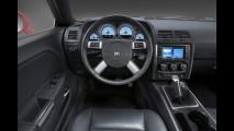 Dodge Challenger Plum Crazy