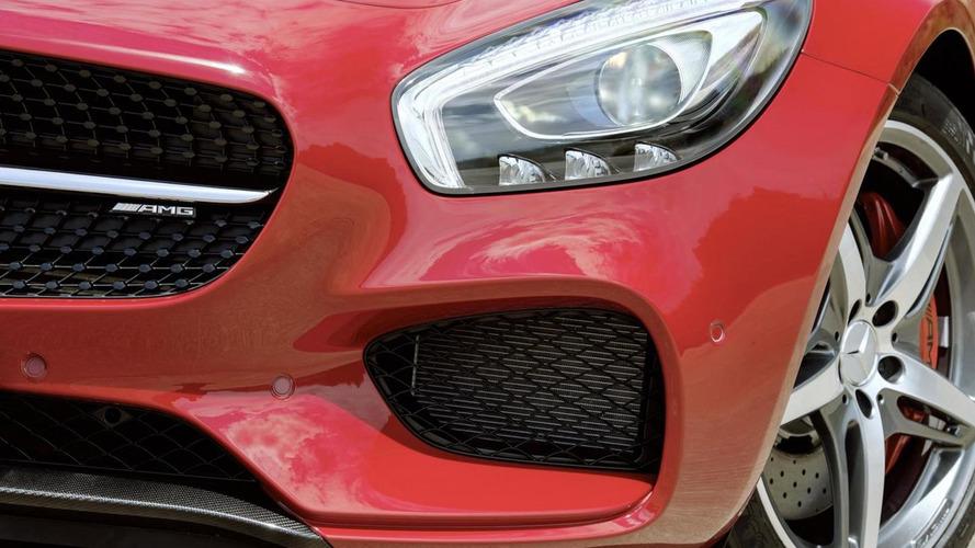 Mercedes-AMG GT gets the walk-around treatment [video]