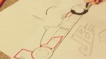 McLaren-Honda MP4-30 teaser image