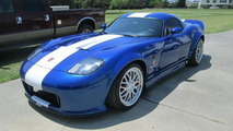 Bravado Banshee real world version