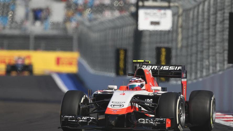 Chilton eyes Indycar debut for 2016
