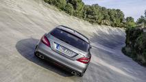 2015 Mercedes-Benz CLS facelift