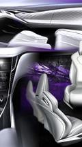 2015 Infiniti Q60 concept