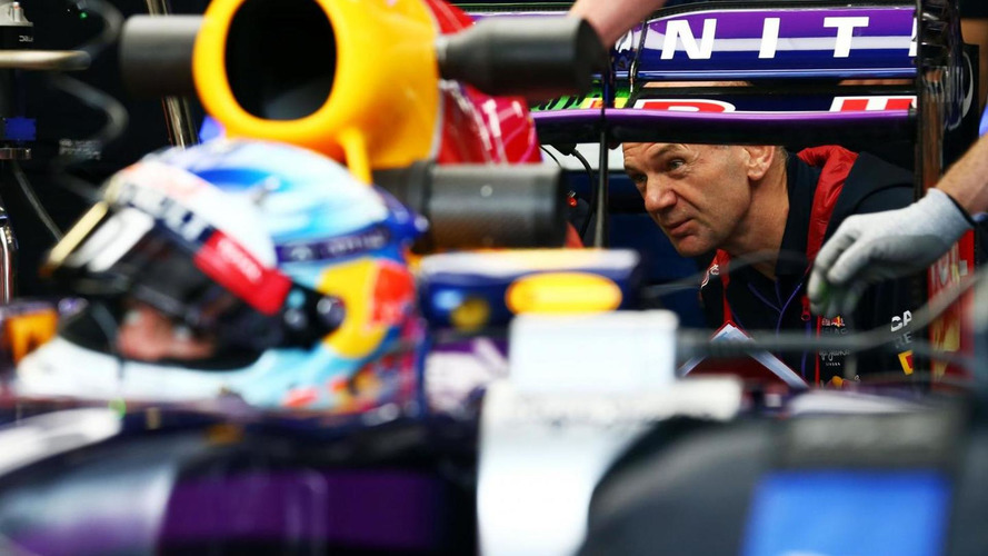 Newey 'will design 2015 car' then step back