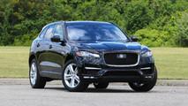 2017 Jaguar F-Pace 20d: İnceleme