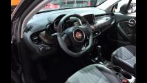 Salão de Detroit: mais urbano e refinado, Fiat 500X seria boa pedida para o Brasil