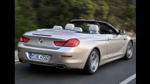 Super Galeria de Fotos: BMW Série 6 Conversível 2012